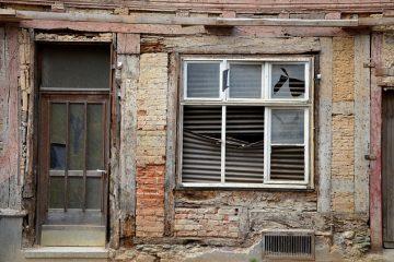 Rénovation et reconstruction